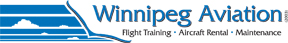 Winnipeg Aviation Logo